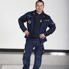 Martin Posavec<br> Obermonteur<br>seit 2016 bei Zorko