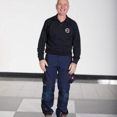 Walter Brodt<br> Obermonteur<br>seit 1996 bei Zorko