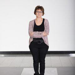Lilli Schwentner<br> Assistentin der Geschäftsleitung<br>seit 1994 bei Zorko