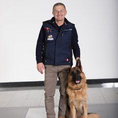Mirjan Zorko<br> Unternehmensgründer<br>und Geschäftsführer