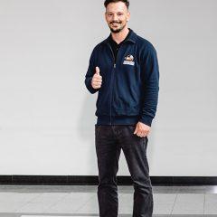 Ivan Grbavac<br>Projektleiter<br>seit 2019 bei Zorko