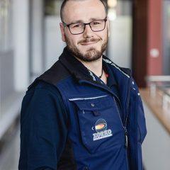 Stefan Fiedler<br>Projektleiter<br>seit 2020 bei Zorko
