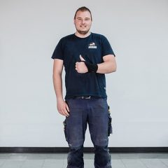 Ivan Prslja<br> Monteur<br>seit 2019 bei Zorko