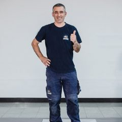 Silviu Zamfirescu<br>Elektriker<br>seit 2020 bei Zorko