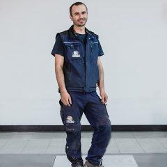 Kruno Galista<br>Obermonteur<br>seit 2020 bei Zorko