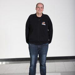 Marcel Richler<br>Kaufm. Leiter<br>seit 2016 bei Zorko
