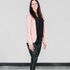 Jennifer Blania<br>Kundendienstmanagerin<br>seit 2021 bei Zorko