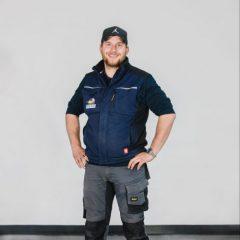 Michael Zorko<br>Projektleiter<br>seit 2013 bei Zorko