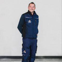 Mathias Brodnik<br>Monteur<br>seit 2021 bei Zorko