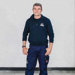 Zdravko Kolak<br> Monteur<br>seit 2021 bei Zorko