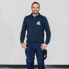 Zeljko Malcic<br> Monteur<br>seit 2020 bei Zorko